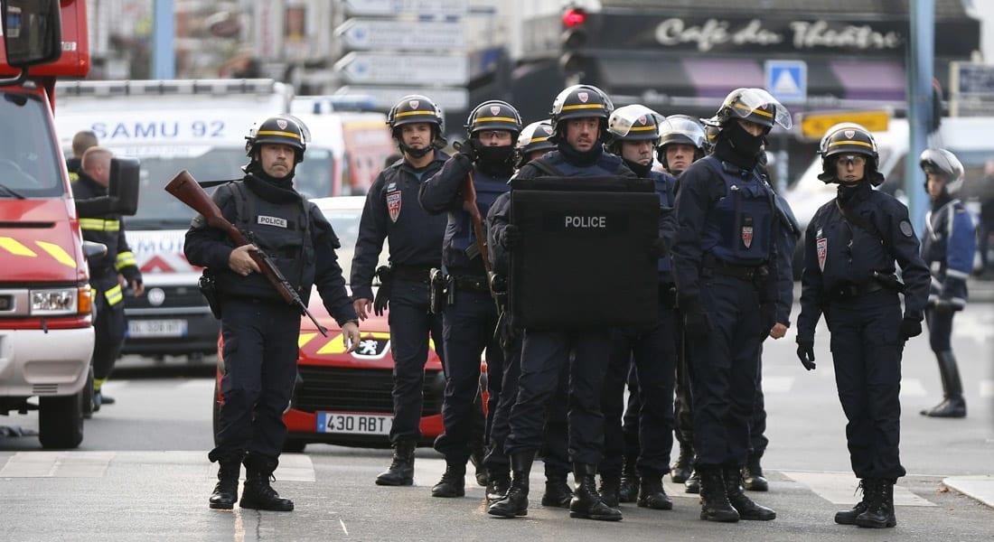 مصدر لـCNN: مخابرات المغرب أبلغت فرنسا بوجود عبدالحميد أباعود على أراضيها بعد هجمات باريس