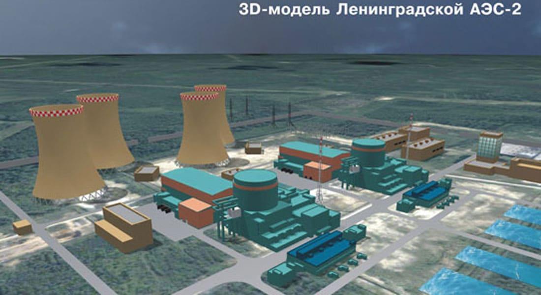 رفضت عروضاً صينية وكورية.. القاهرة تكشف عن أسباب اختيار روسيا لبناء أول محطة نووية بمصر