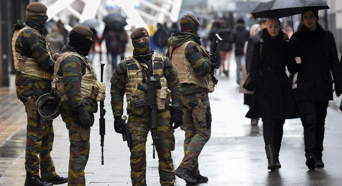 هجمات باريس.. اعتقال 4 مشتبهين جدد في مداهمات أمنية بتركيا وبلجيكا