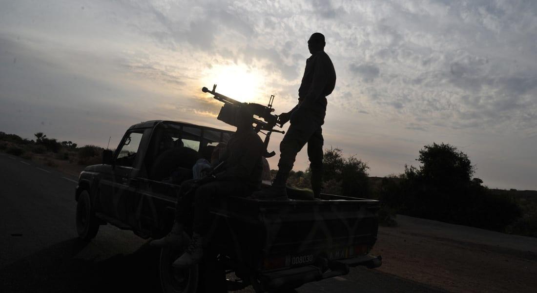 """محلل شؤون الإرهاب بـCNN: هجوم مالي قد يكون تنافساً بين القاعدة و""""داعش"""""""