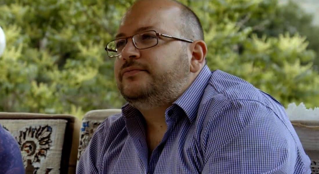 إيران: الحكم بالسجن بحق الصحفي الأمريكي جايسون رازيان بتهمة التجسس