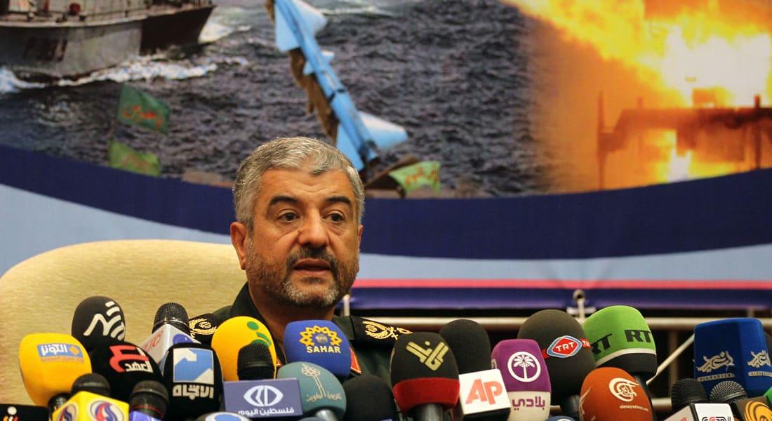 قائد الحرس الثوري: أحبطنا محاولات داعش لزعزعة الأمن في إيران.. والتهديد ارتد على الدول الغربية