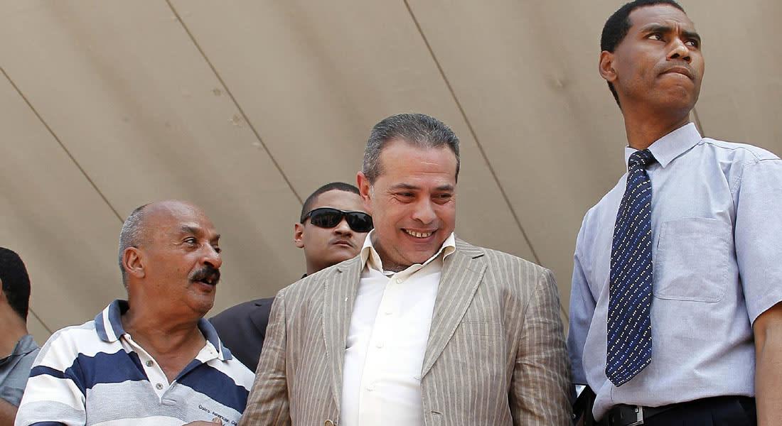 """للمرة الثانية بأقل من 3 شهور.. داخلية مصر تنفي """"محاولة مزعومة"""" لاغتيال توفيق عكاشة"""