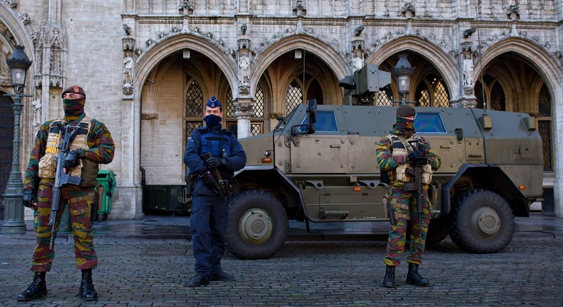 د.عامر السبايلة يكتب لـCNN: إمتحان أوروبا الأمني: تحديات غير مسبوقة ومواجهة حتمية مع الإرهاب