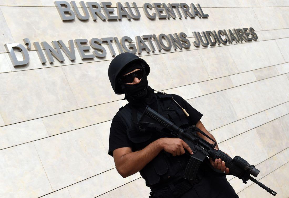 """المغرب يُعلن تفكيك 140 """"خلية إرهابية"""" منذ 2002 بنسبة تضاعفت مؤخرًا ثلاث مرات"""