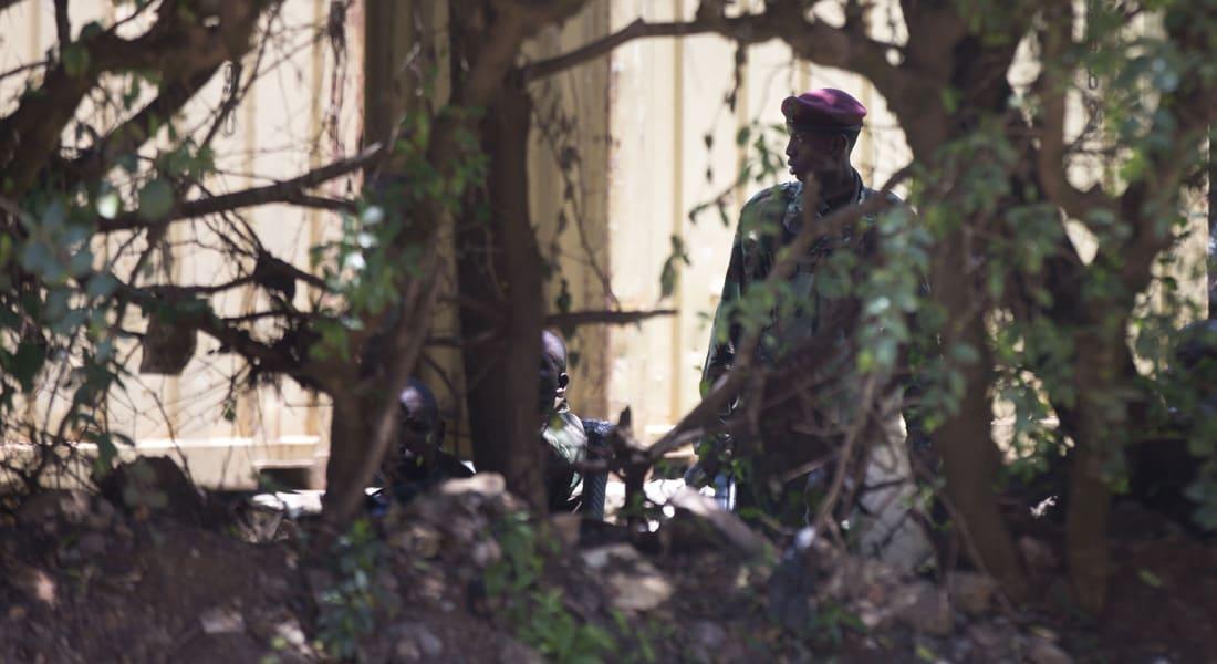 كينيا: اعتقال شخصين للاشتباه بصلتهما بقضايا تجسس وإرهاب لصالح إيران