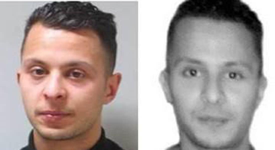 صديقه: صلاح عبدالسلام المشتبه بتنفيذه هجمات باريس جلس بمقهى ببروكسل في اليوم الثاني