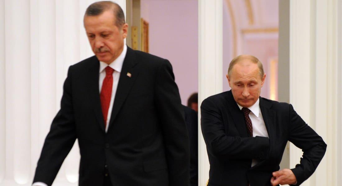 """بعد عقوبات روسيا.. حملة تضامن مع تركيا على تويتر ومغردون: """"دعم البضائع التركية في سياق مقاومتنا لعدو مشترك"""""""