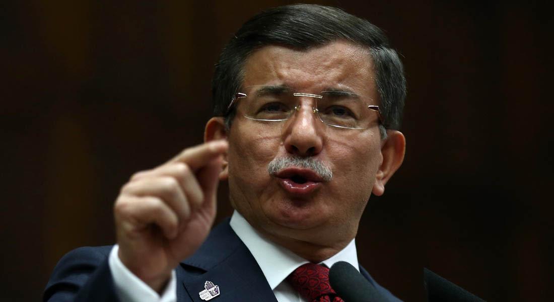 أوغلو: تصريحات روسيا لا يمكن قبولها.. استلمنا جثة الطيار الروسي.. والمسؤول عن الحادثة هو من اخترق المجال الجوي لتركيا