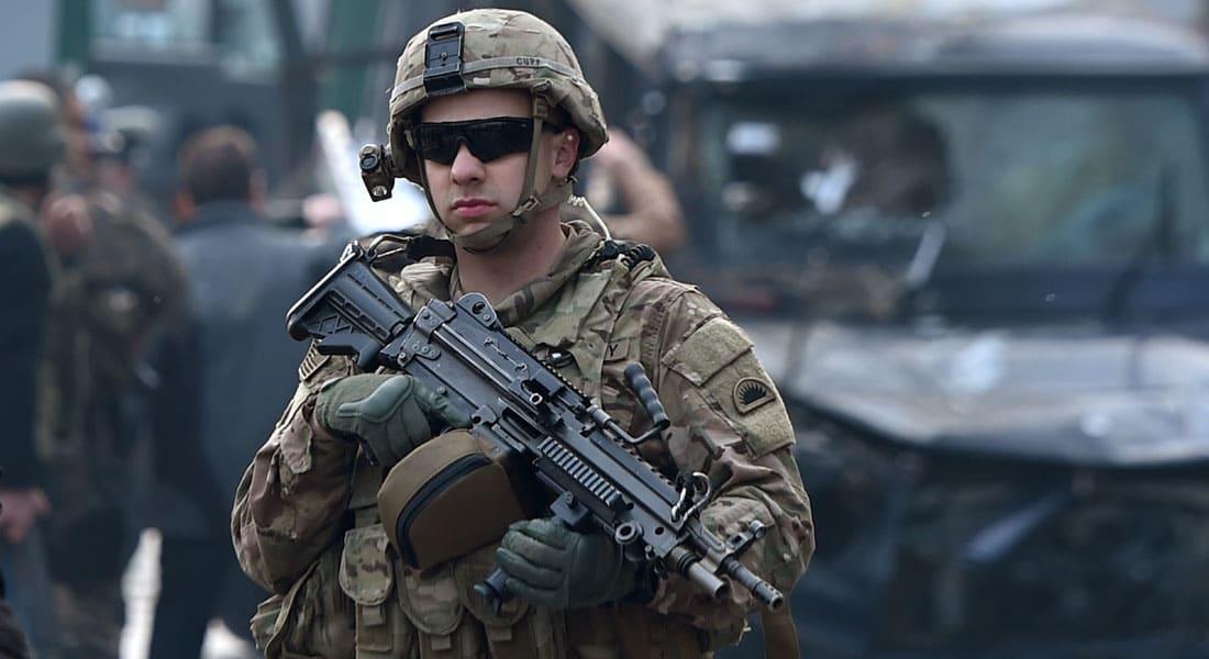 السفارة الأمريكية في أفغانستان تحذر من هجوم إرهابي في كابول خلال 48 ساعة