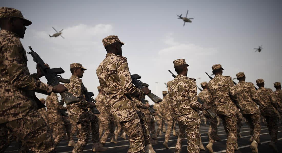 السعودية: مقتل 3 جنود خلال صد لمحاولة تسلل في الحرث