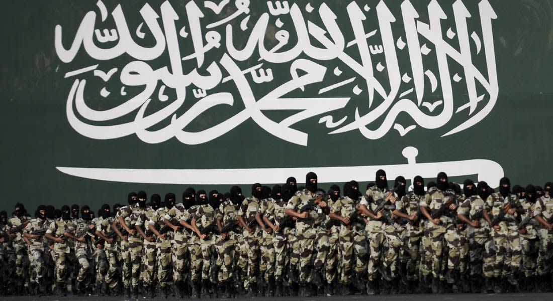 السعودية: نؤيد تكثيف جهود التحالف الدولي ضد داعش