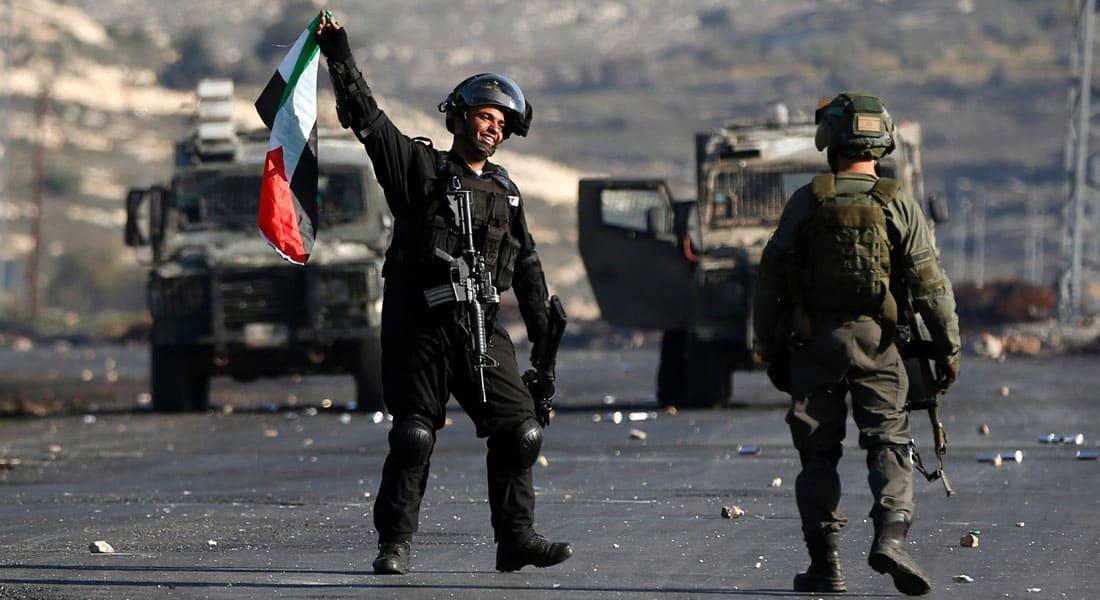 """مقتل فتاة وشاب فلسطينيين بدعوى محاولتهما طعن إسرائيليين ونتنياهو يدعو عباس لـ""""وقف التحريض"""""""