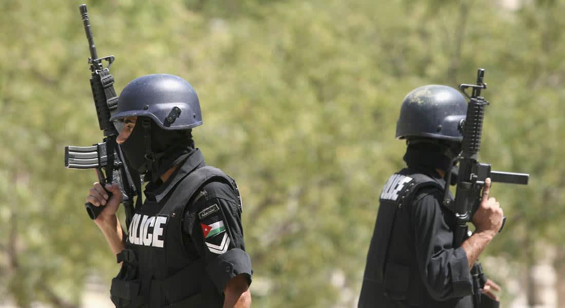الأردن: مقتل عنصرين بالأمن بإطلاق نار على دورتيهما شمال البلاد