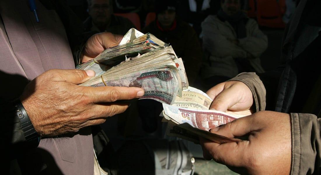"""محافظ """"المركزي"""" المصري خلال لقائه السيسي بأسبوعه الأول: احتياطي النقد الأجنبي """"مطمئن"""""""