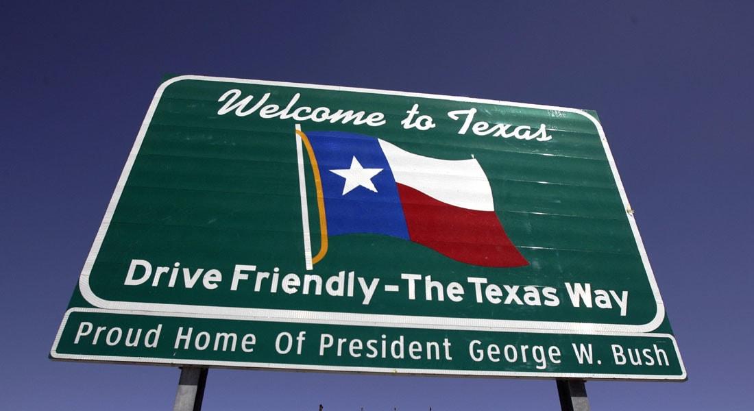 المدعي العام لولاية تكساس يرفع دعوى قضائية على الحكومة الفدرالية لإدخال اللاجئين السوريين