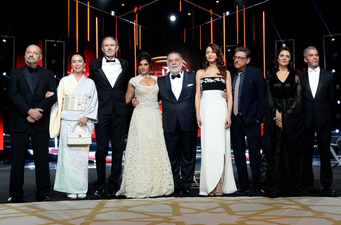 مهرجان مراكش السينمائي يُفتتح في ظروف أمنية مشددة بتكريم بيل موراي