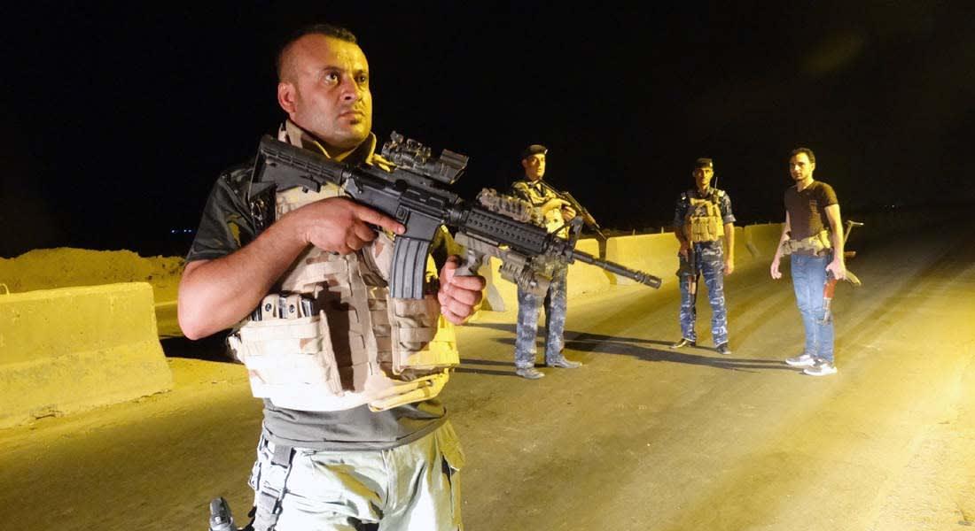 الرئيس العراقي ردا على تأخر طرد داعش من الرمادي: سريعو الحركة يختفون ثم يظهرون بنمط حرب العصابات