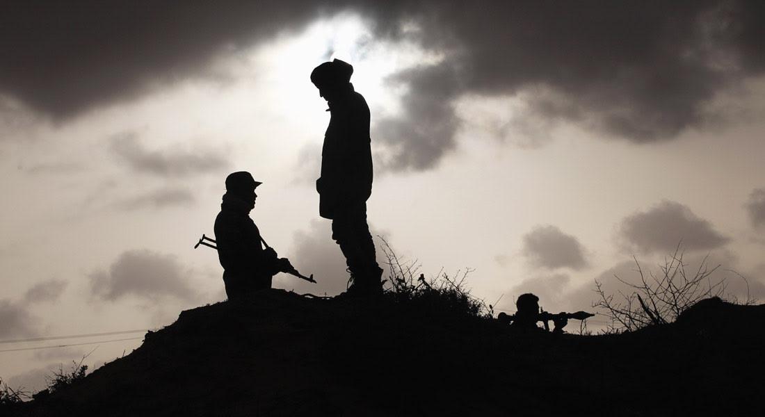 """""""المرابطون"""" تعلن اندماجها بـ""""قاعدة المغرب الإسلامي"""" في صراع نفوذ مع """"داعش"""" بشمال أفريقيا"""