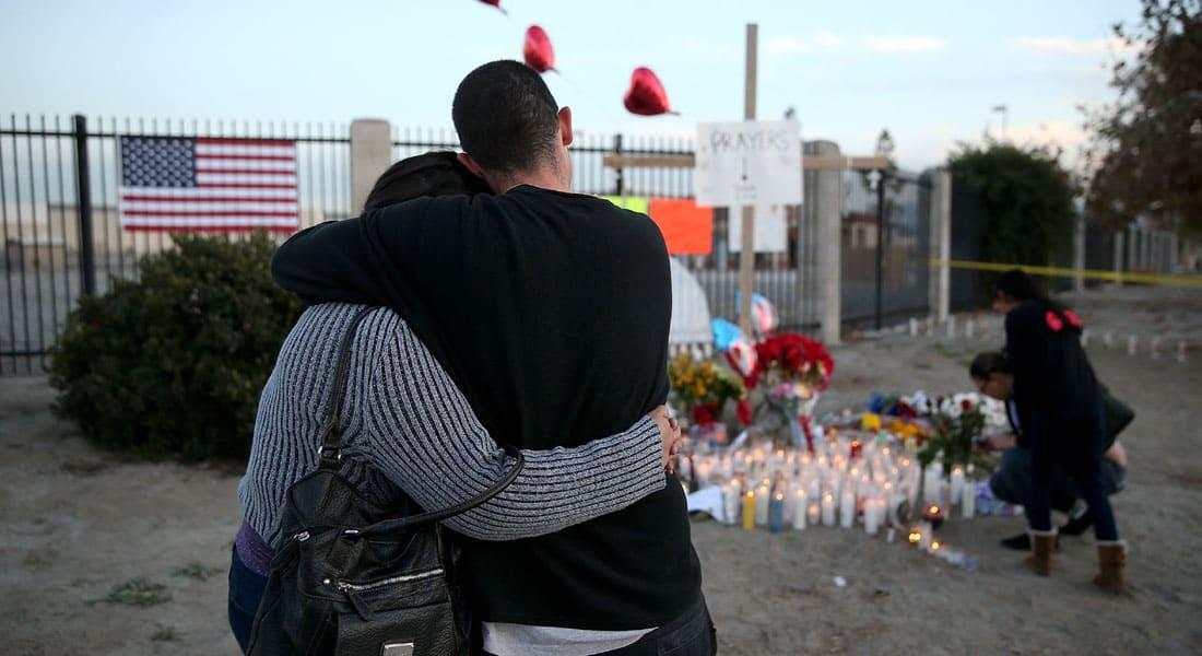 """أمريكا.. لا مؤشرات على انتماء منفذي هجوم """"سان برناردينو"""" لتنظيم إرهابي"""