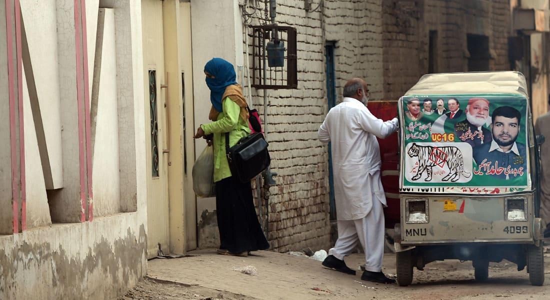 باكستان: تاشفين مالك انتقلت للعيش في السعودية قبل أكثر من 20 عاماً.. والرياض تنظر بوثائق والدها