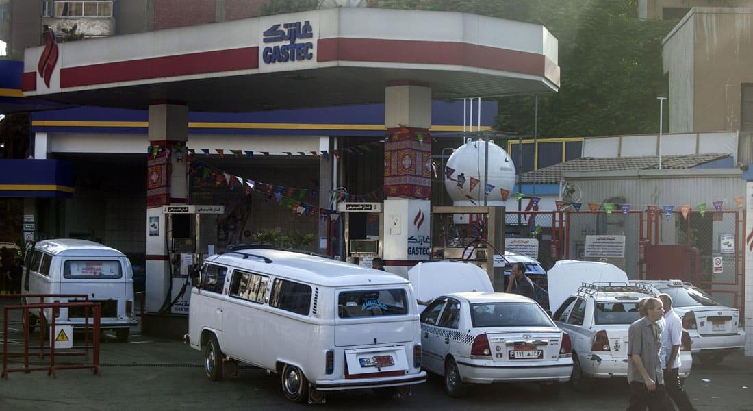 """مصر تقرر تجميد مفاوضات استيراد الغاز من إسرائيل وتعتبر الحكم بتغريمها """"غير ملزماً"""""""