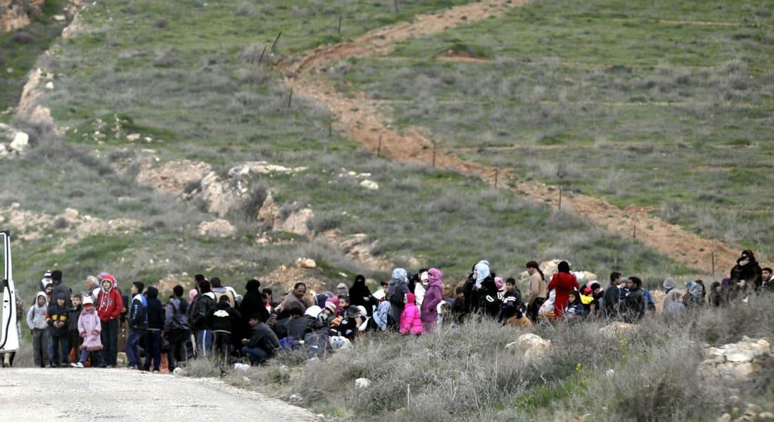 """الأمم المتحدة تناشد الأردن استقبال 12 ألف """"عالقاً سورياً"""" وتطلق نداءً لجمع 20 مليار دولار بـ2016"""
