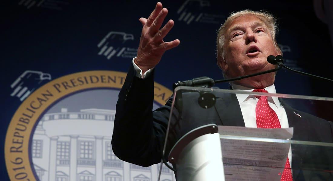 ترامب لا يريد دخول المسلمين أمريكا.. بينما يجني الملايين من مشاريعه بدول إسلامية