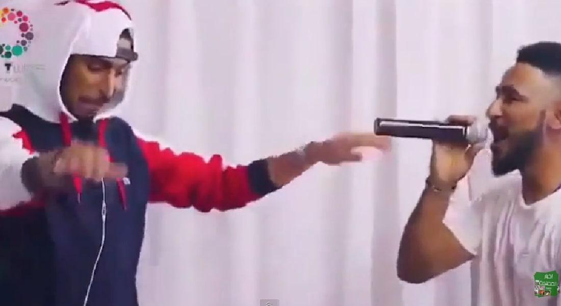 بالفيديو.. رقص لاعب نادي الهلال السعودي سالم الدوسري يثير ضجّة واسعة على تويتر
