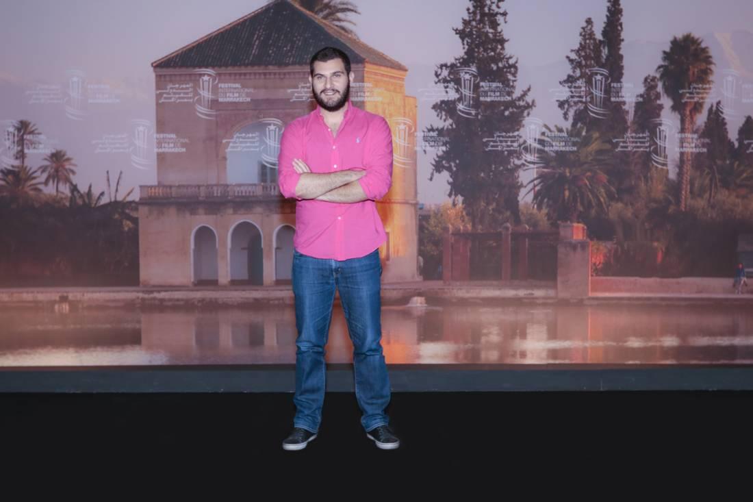 المخرج بو شعيا: الشباب اللبناني يتبنى إرادة الحياة ويعاند ثقافة الموت.. والسينما أداتنا لتعرية الواقع