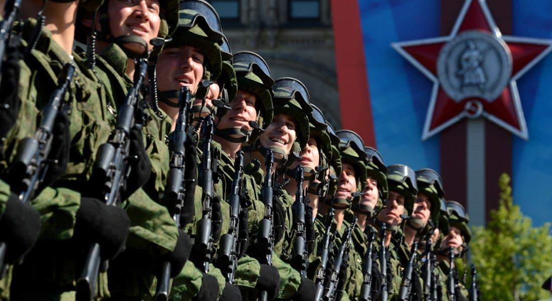 """عميد بالجيش الأمريكي: التدخل في سوريا لم يضعف روسيا بأوكرانيا.. ومخاوف من """"قوة عسكرية كبيرة"""""""