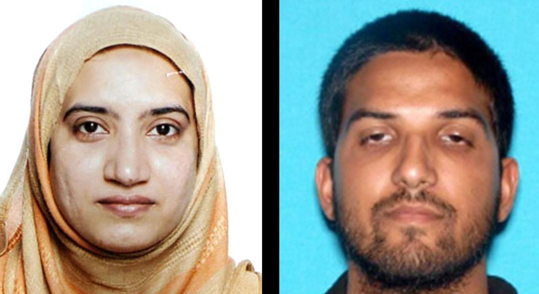 أمريكا: التحقيقات تكشف تفاصيل جديدة عن مرتكبي هجوم سان برناردينو