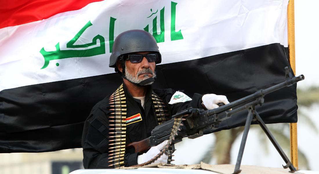 السيستاني يدعو الدول لاحترام سيادة العراق ويحث الحكومة على عدم التسامح