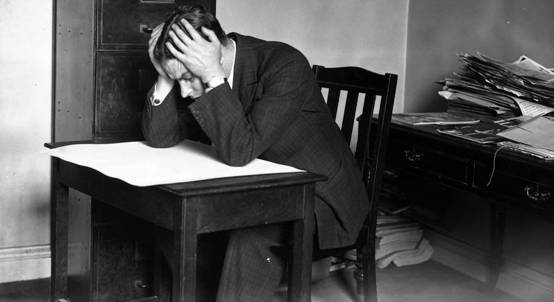 نصائح للحد من الشعور بالتوتر قبل إجراء مقابلة عمل
