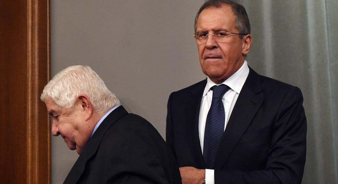معتز سلامة يكتب عن السعودية وروسيا.. والتقاطع الاستراتيجي في سوريا
