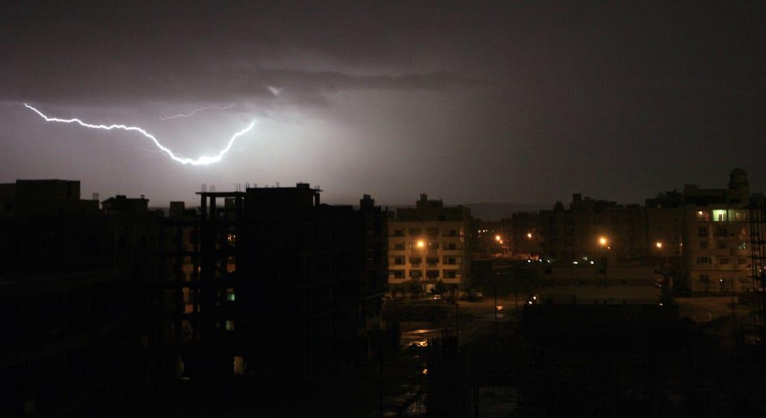 """مصر.. تأهب بالمدن الساحلية لموجة طقس """"غير مستقر"""" تبدأ الأربعاء وتستمر أسبوعاً"""