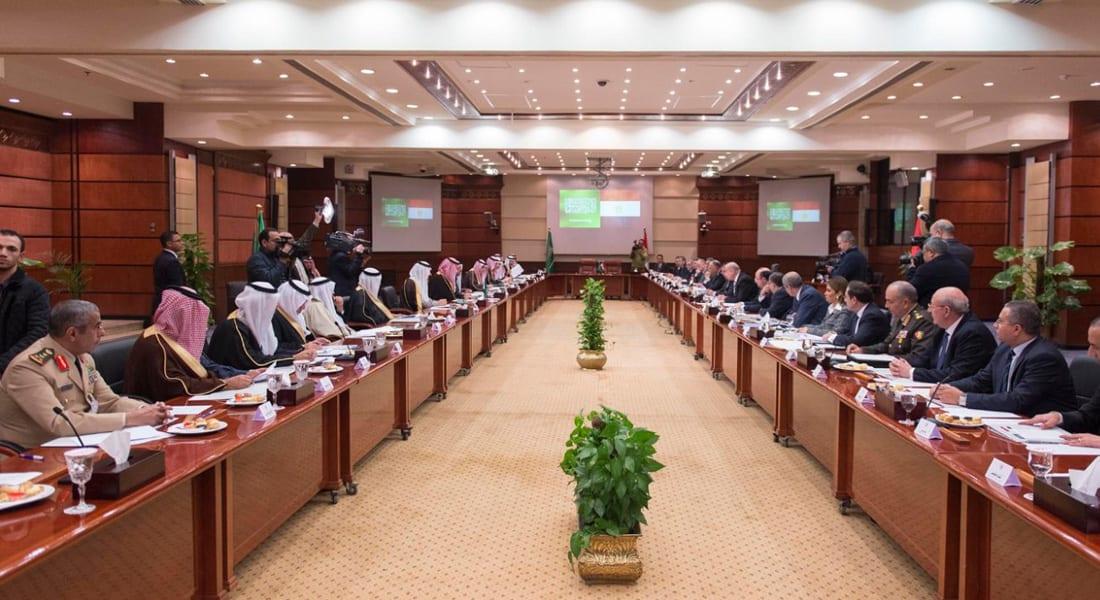 إعلان القاهرة.. السعودية تزيد استثماراتها بمصر لـ8 مليارات دولار وتوفير احتياجات النفط لـ5 سنوات