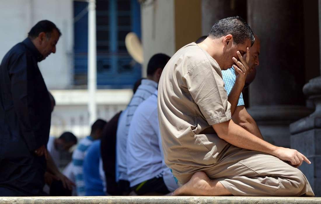 ندرة التساقطات المطرية تدفع الجزائر إلى الإعلان عن صلاة الاستسقاء يوم الجمعة القادم