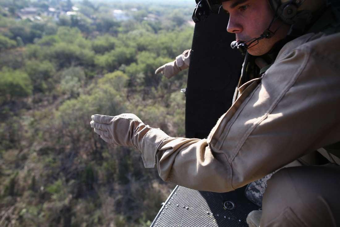 جنود أمريكيون يغادرون ليبيا مباشرة بعد الوصول إليها بسبب خلافات مع إحدى الميليشيات