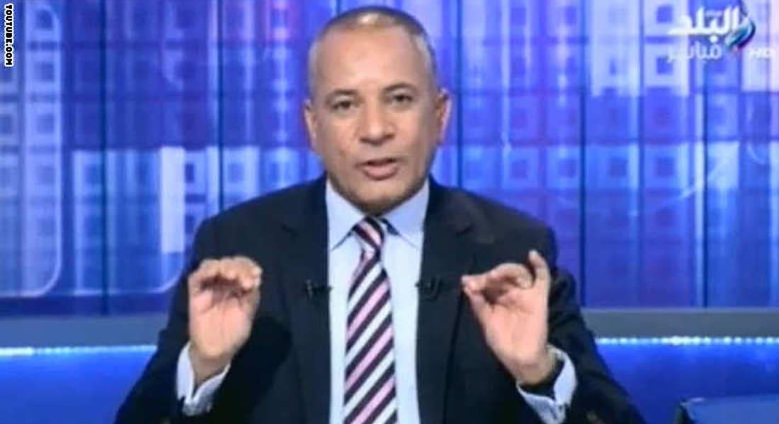 """مصر.. """"الصحفيين"""" تحيل أحمد موسى للتحقيق بعد """"فبركة"""" فيديوهات جنسية للمخرج خالد يوسف"""