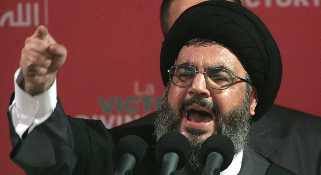 نصرالله: أقول للعدو وللصديق من حقنا الرد على مقتل سمير القنطار بالمكان والزمان المناسبين