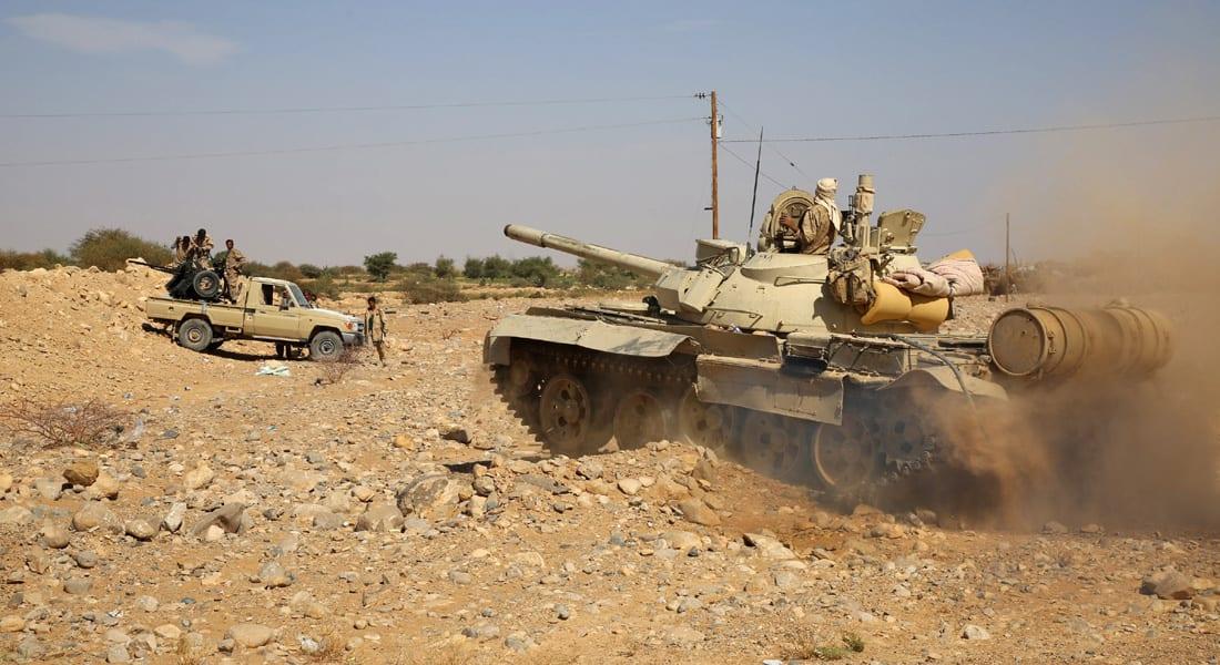 القوات السعودية تعترض صاروخا باليستيا من اليمن.. ومحمد بن زايد: الأجندات الخاصة مسؤولة عن التفتت