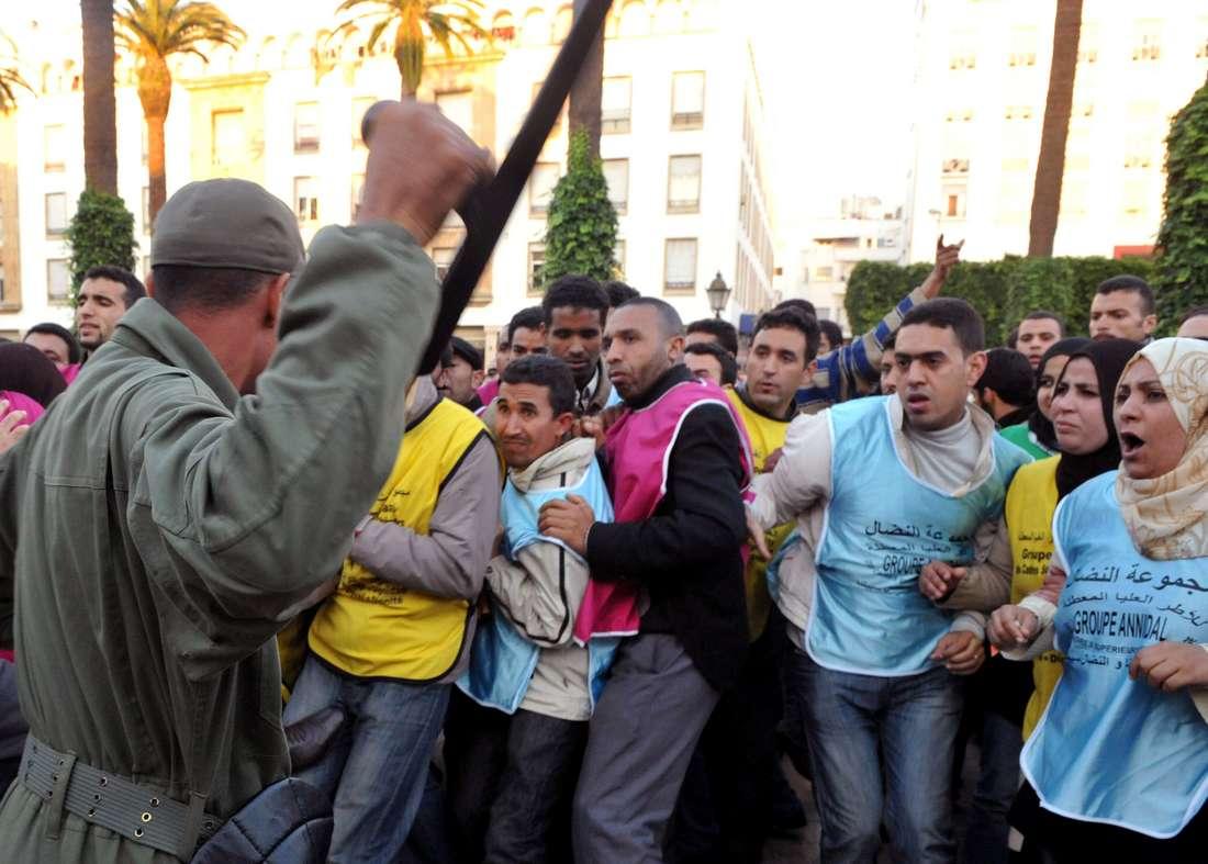 انخفاض ضئيل للبطالة في المغرب.. وحاملو الدبلومات العليا أكبر المتضررين