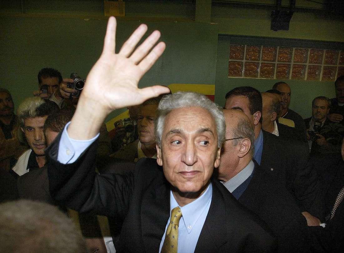 رحيل الدا حسين.. زعيم الاشتراكيين الجزائريين وأحد أشهر مقاومي الاستعمار الفرنسي