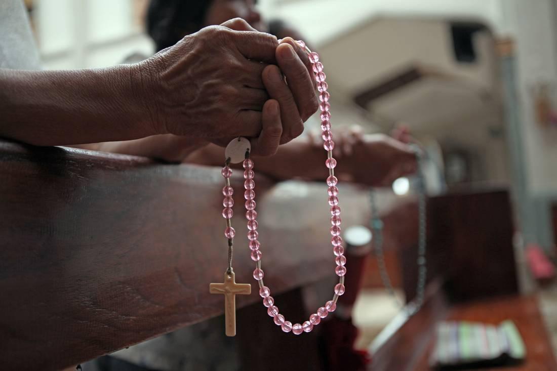 مسيحيو المنطقة المغاربية يستفيدون من عطلة المولد النبوي للاحتفاء بعيد ميلاد المسيح