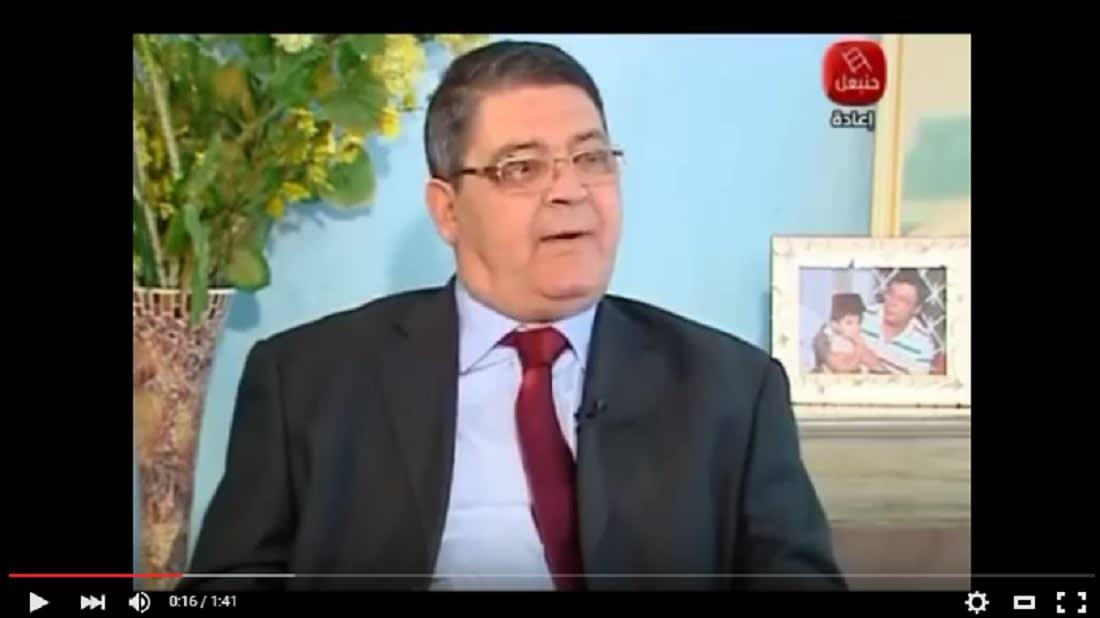 بالفيديو.. محلّل رياضي في تونس: أتمنى تقبيل حذاء الرئيس السيسي عندما يزور بلادنا
