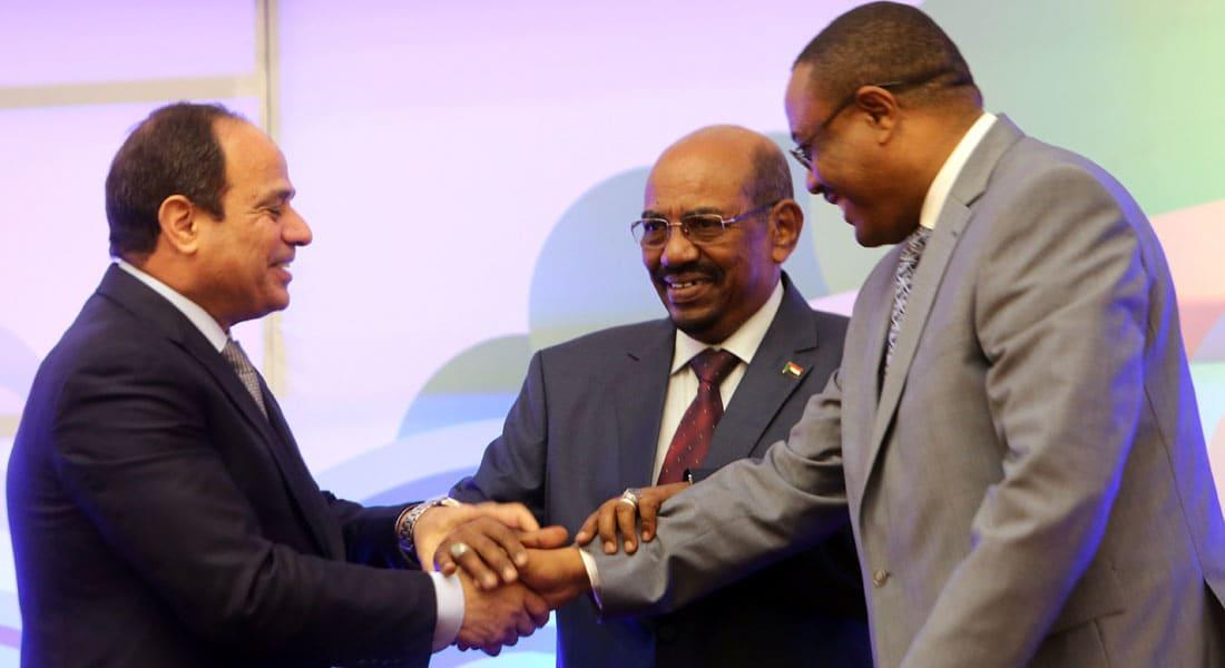 """إثيوبيا تستبق الاجتماع السداسي بتحويل مجرى النيل إلى """"سد النهضة"""".. والقاهرة تعتبره """"إجراءً طبيعياً"""""""