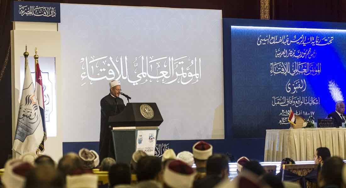 """مرصد الإفتاء بمصر يحذر: تهديد """"البغدادي"""" بمهاجمة إسرائيل وسيلة لتجنيد مقاتلين جدد بصفوف """"داعش"""""""