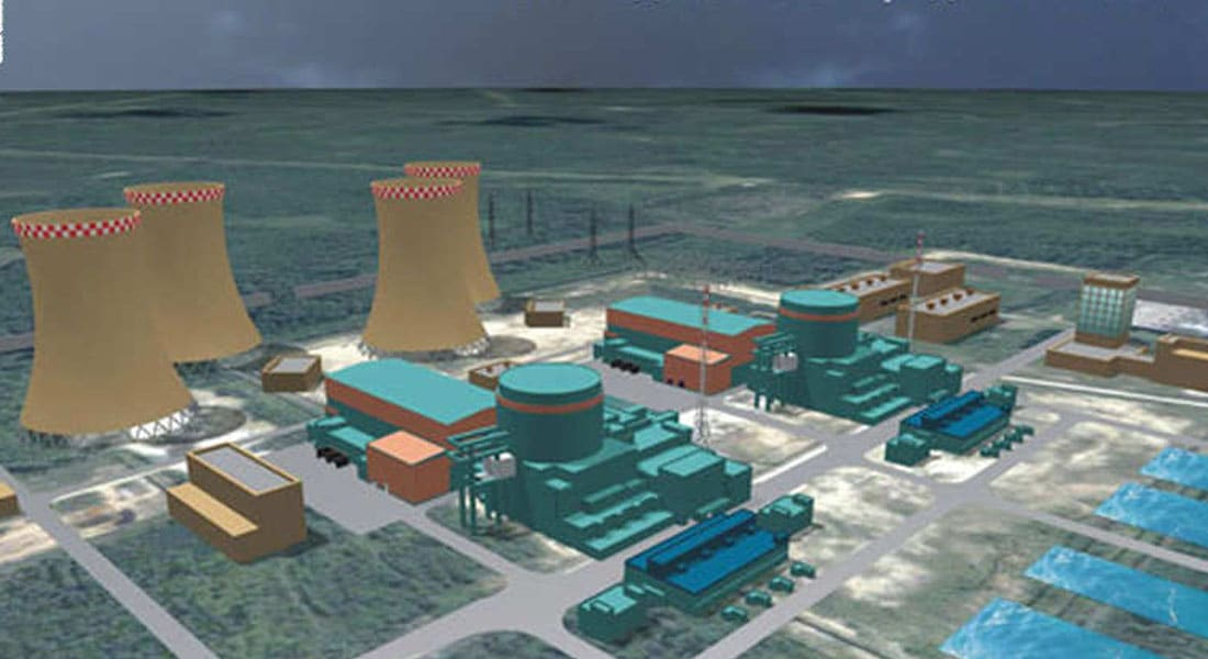 وسط تكتم مصري.. موسكو تكشف تفاصيل جديدة حول محطة الضبعة النووية: التكلفة 26 مليار دولار والتنفيذ خلال 12 عاماً