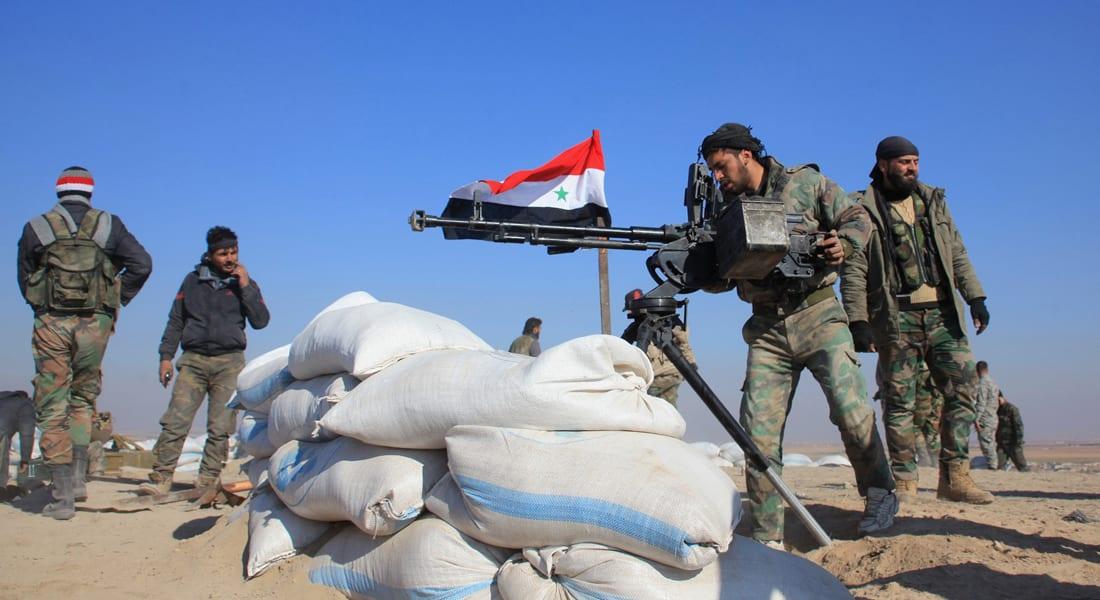 عامر السبايلة يكتب لـCNN عن القرار الدولي ومعادلة الحل في سوريا